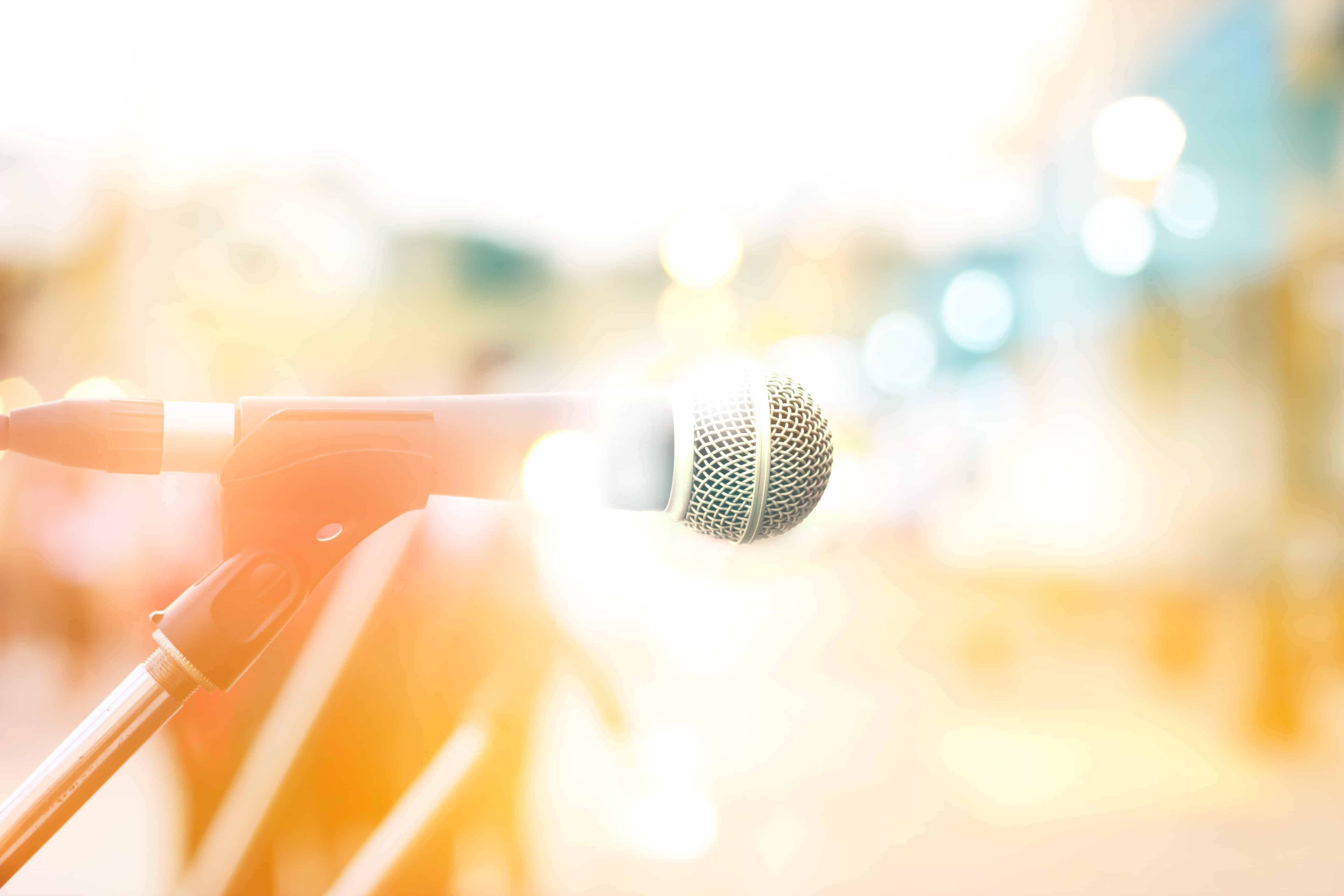Beste microfoon voor podcasting, webinars en video