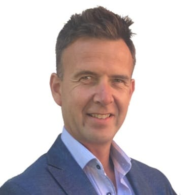 Patrik Zinger